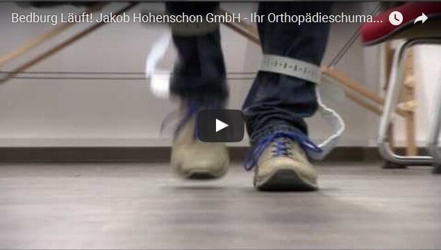 Jakob Hohenschon GmbH Firmenvideo