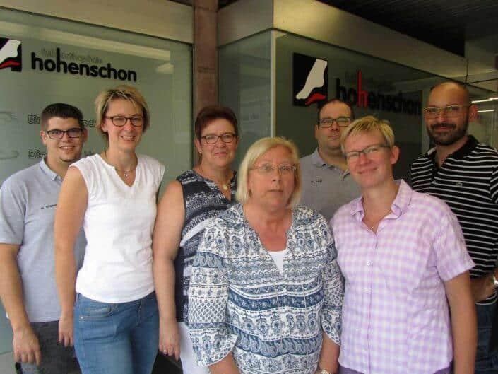 Team Firma Jakob Hohenschon Bedburg